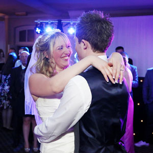 Warbrook House, Hampshire. Wedding first Dance