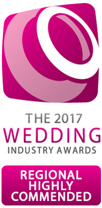 2017 Wedding Industry Award for Hampshire Wedding DJ, Alan Marshall